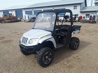 2008 Arctic Cat Prowler XTX 700 EFI 4X4 Side By Side