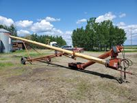 "Westfield TR100 10"" x 46 ft Swing Out Auger"
