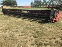 2008 Case 2020 35 Ft Flex Header
