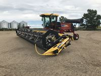 2011 New Holland H8040 36 Ft Swather