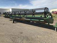 2005 John Deere 936D 36 ft Draper Header