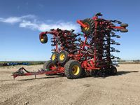 2014 Bourgault 3320 86 Ft Air Drill