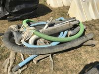 Qty Of Suction Hose
