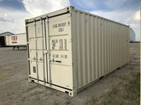 2020 Dongfang  Unused 20 Shipping Container