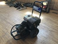 Powerease  Pressure Washer