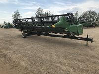 2013 John Deere 630F 30 Ft Flex Header