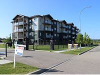 #201 5201 Brougham Drive, Drayton Valley, AB