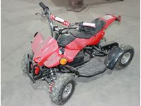 Kids Battery Operated Quad