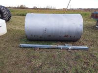500 Gal Fuel Tank & Stand (new)