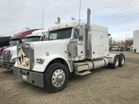 2009 Freightliner Classic T/A Highway Tractor ( non runner)