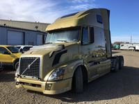 2013 Volvo  T/A Highway Tractor (Mechanical Issues)
