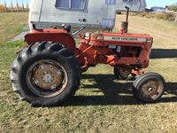 Allis Chalmers D15 2WD Tractor