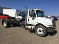 2012 International 4300 Durastar S/A Cab & Chassis Truck