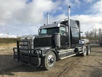 1999 Western Star 4964FX T/A Sleeper Truck Tractor