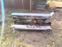 Miscellaneous Bumpers & Running Boards
