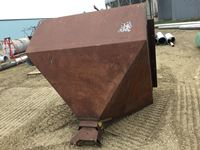 Old Scale Hopper