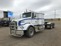 1998 Kenworth T800B T/A Highway Tractor