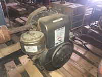 Briggs and Stratton 16 Hp Engine