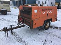 2006 Sulli Palatek 210QH Towable Air Compressor (AC04)