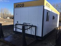 Atco  10 X 28, Wellsite Skid Unit