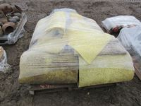 (2) Pallets of Pipeline Wrap