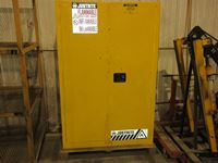 Just Rite Flammable Goods Storage Cabinet