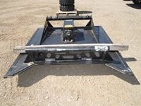 "Skid Steer 66"" Hydraulic Drive Brush Mower (new)"