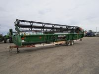 "John Deere 635F Hydra Flex 35"" Straight Cut Header"