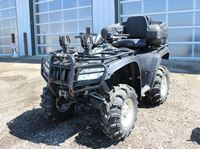 Arctic Cat 650 H1 4WD Quad