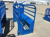 Priefert RSC98SC Stripping Chute (new)