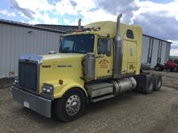 2006 Western Star 4900FA T/A Highway Tractor