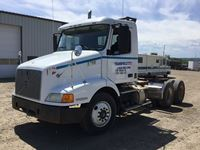 2000 Volvo VE T/A Day Cab Highway Tractor