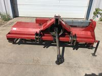 "Buhler Farm King  3 Pt 72"" HD Rototiller"