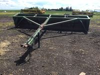 Custombuilt 20 Ft Land Leveler