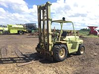Clark iT60 Forklift