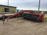Case IH 8370 14 Ft Hydro Swing Haybine
