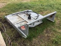 Morden Manufacturing  6 Ft Skid Steer Rotary Mower
