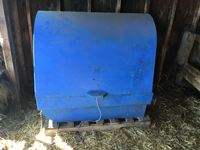 Koenders  Calf Warming Box