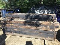 (27) Railroad Ties
