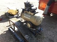 Sears 3 HP Air Compressor
