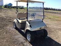 Fair Play Golf Cart (non runner) #7