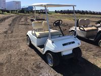 Club Car (non runner) #10