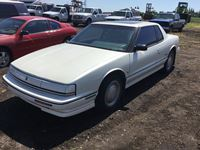 1991 Oldsmobile Tornado Trofeo 2 Door Car
