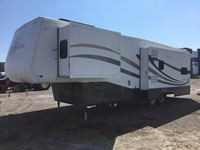 2006 Double Tree Mobile Suites 36 Ft Travel Trailer