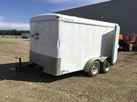 2004   T/A Enclosed Trailer
