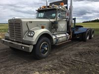 1978 Western Star  T/A Day Cab Winch Tractor