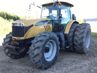 2008 Agco Challenger MT-525B MFWD Tractor