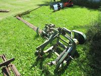 John Deere 350 3 Pt 7 Ft Sickle Mower
