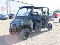 2014 Polaris Ranger 800 Crew Side X Side