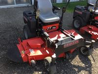 2012 Gravely ZT 60HD Zero Turn Mower